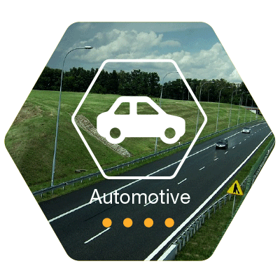 Automotive-industry