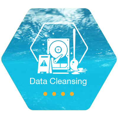 Data-Cleansing