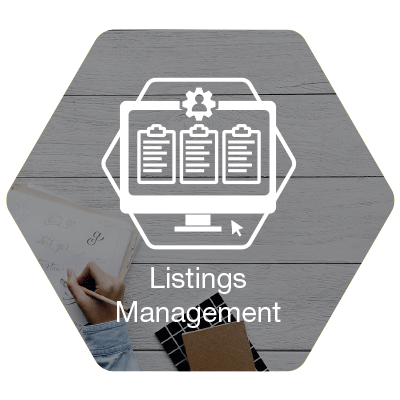 Listings-Management