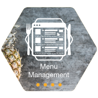 Menu-Management